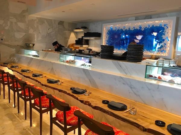 novikov miami wok star