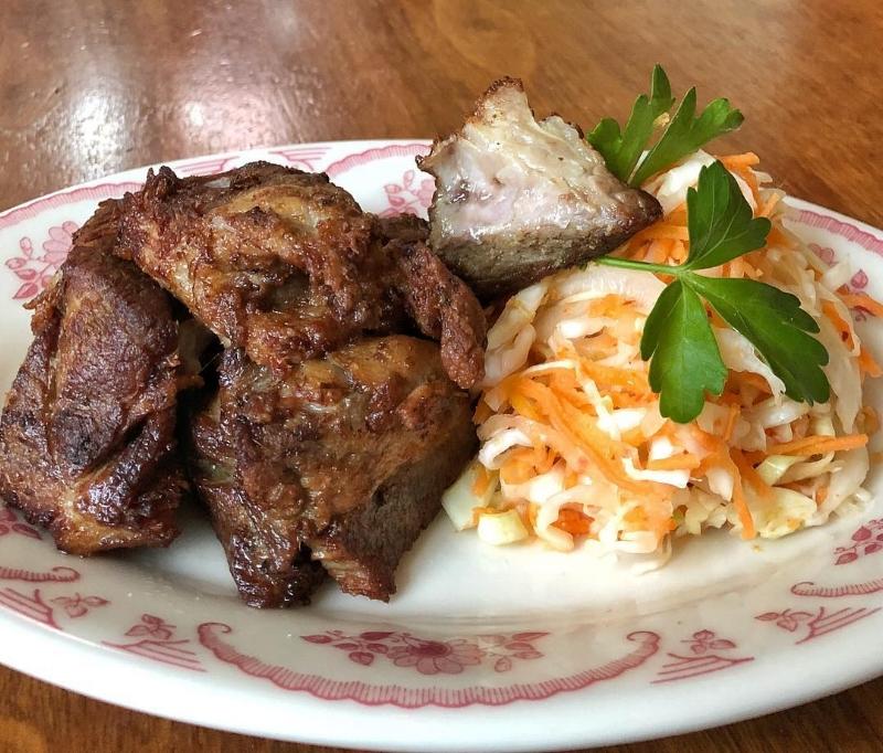 27 restaurant griot miami