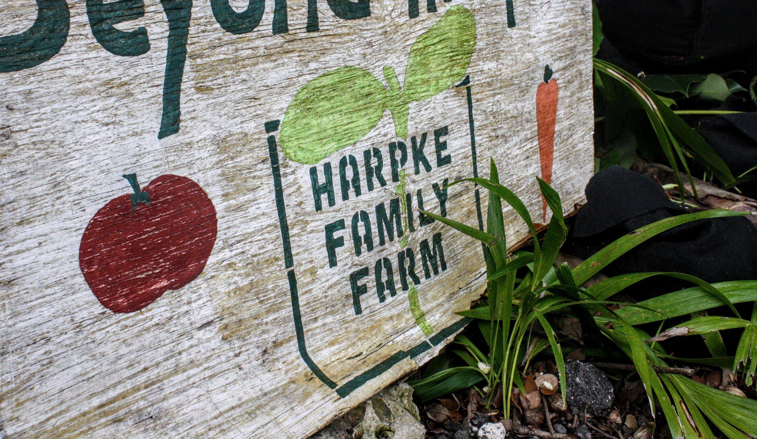 Harpke Family Farm Dania Beach