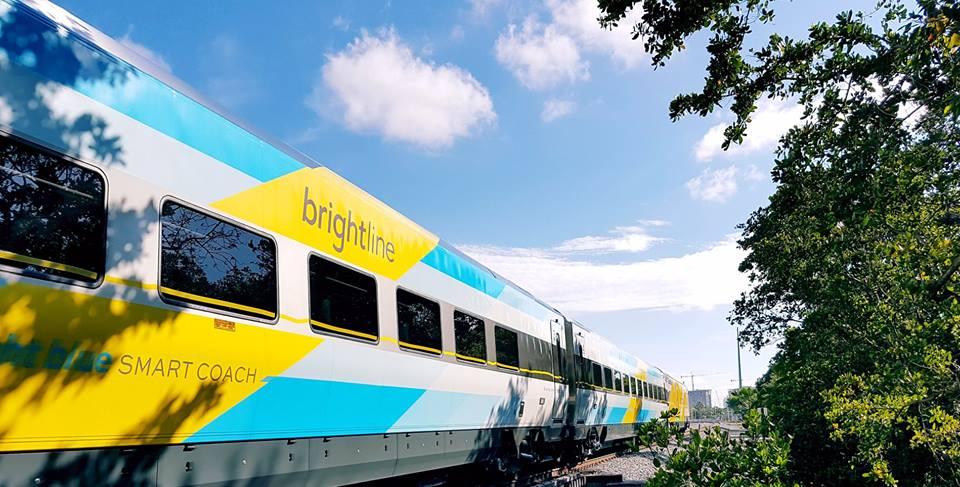 Brightline Miami