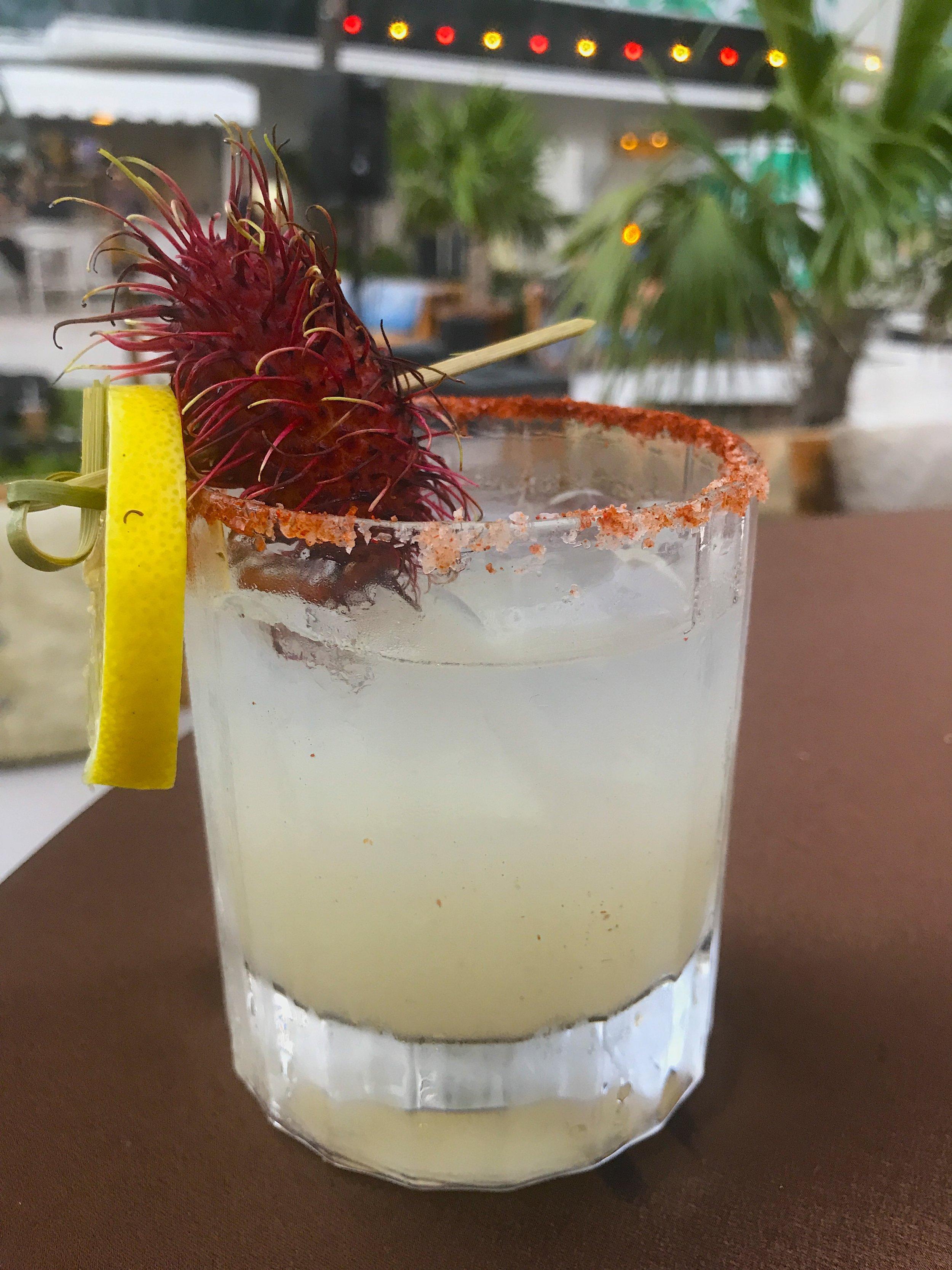 Hola Margarita! The Confidante Miami Beach