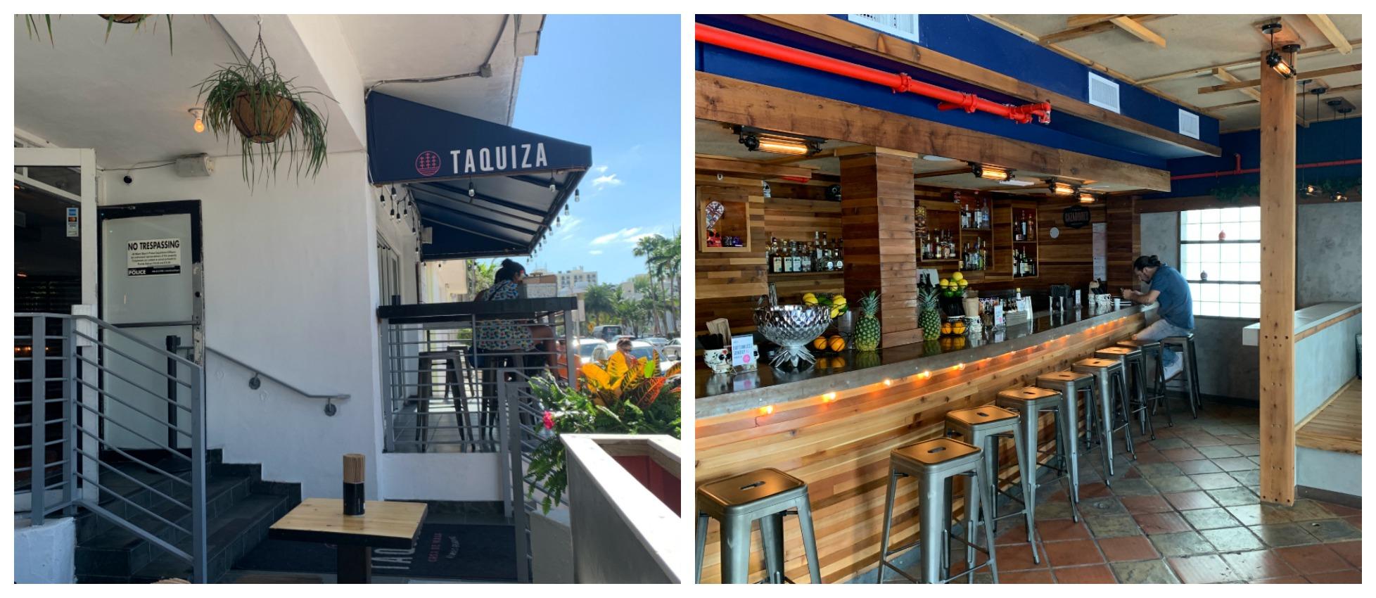 Taquiza South Beach