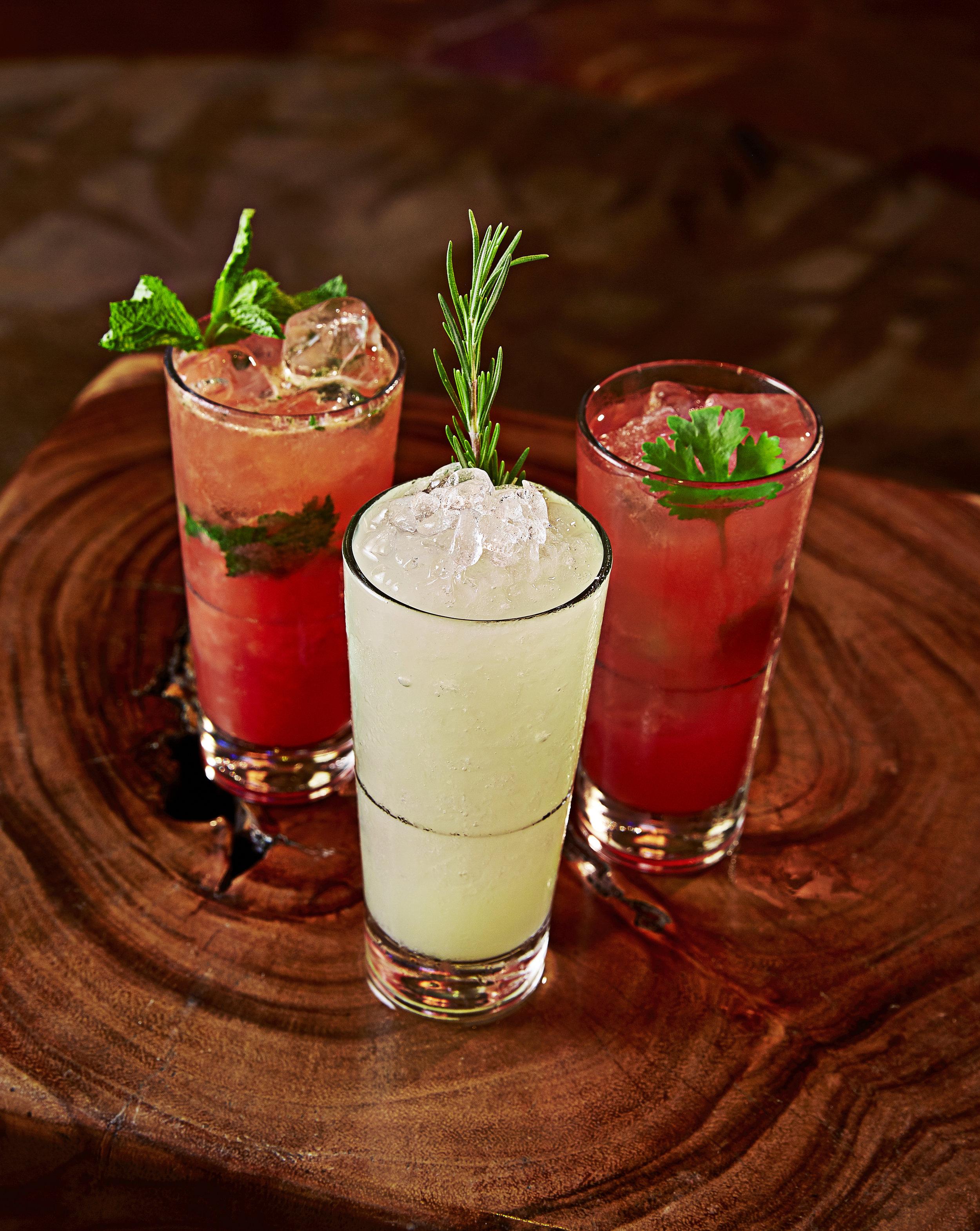 L Bar Mocktails_Blood Orange Cooler, Grape Rosemary Smash, Watermelon Cilantro Fresca, (2).jpg