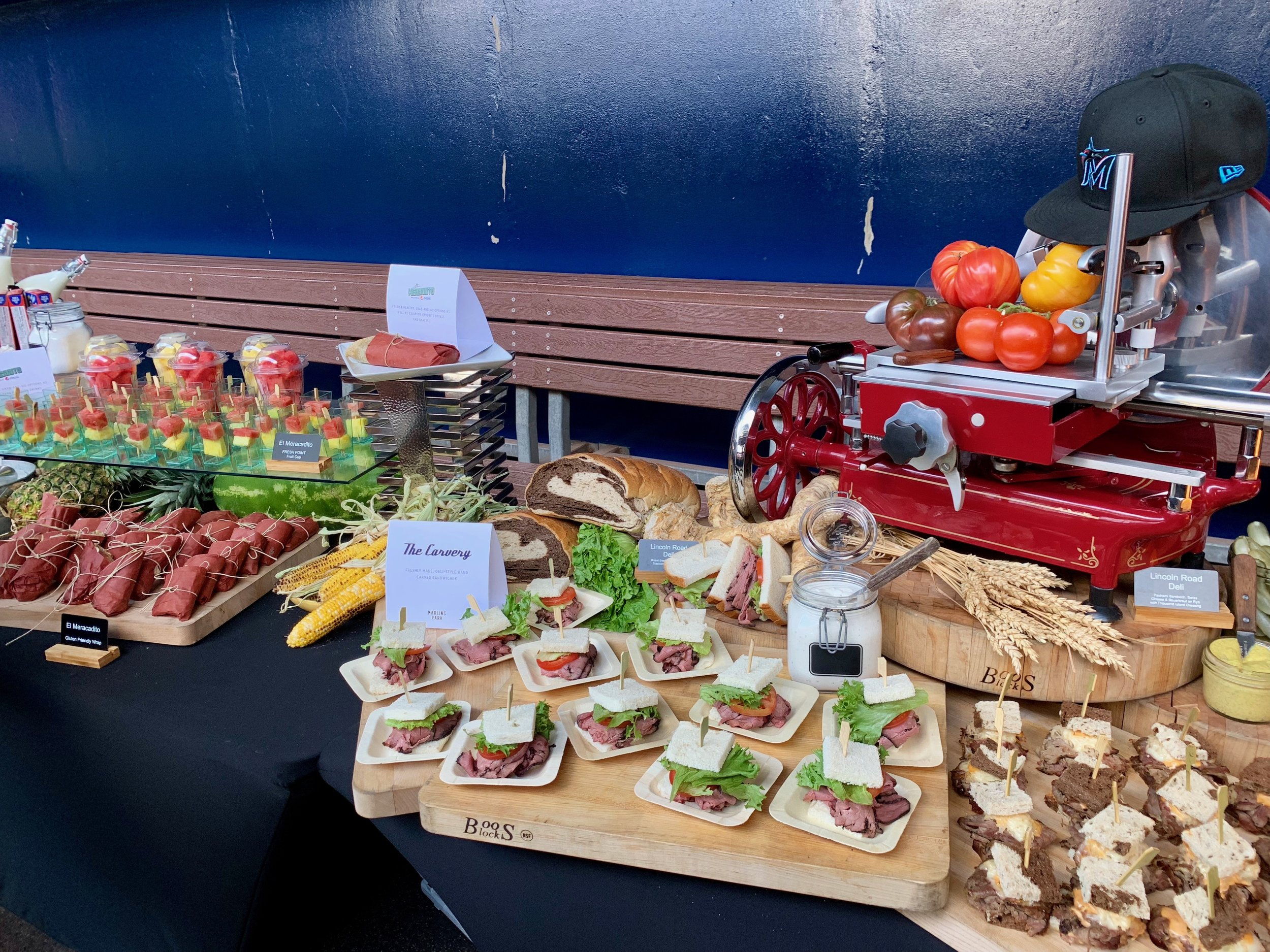 Marlins Park New Food_8.JPG