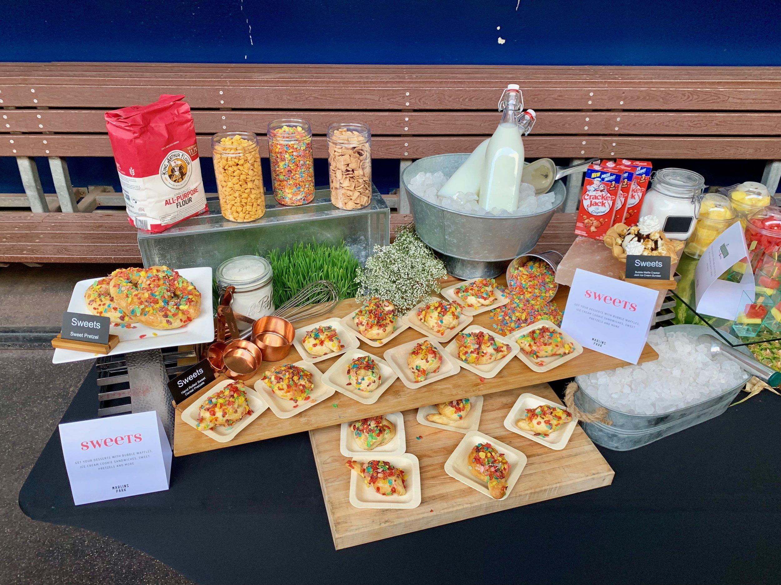 Marlins Park New Food_6.JPG