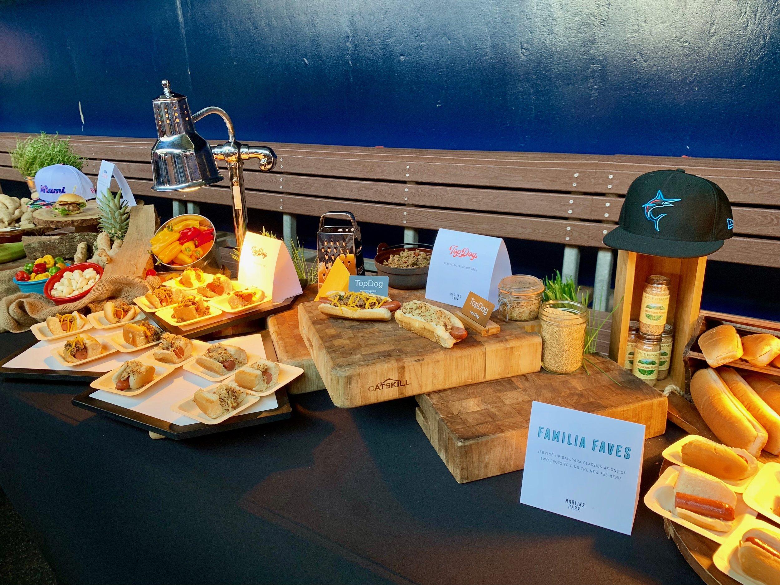 Marlins Park New Food_10.JPG