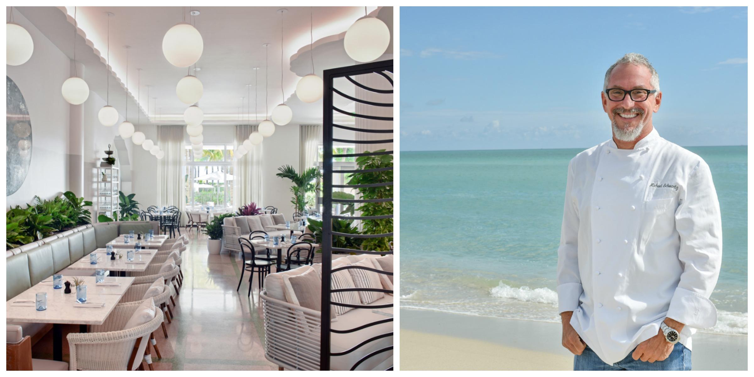 Michael Schwartz Traymore Como Miami Beach