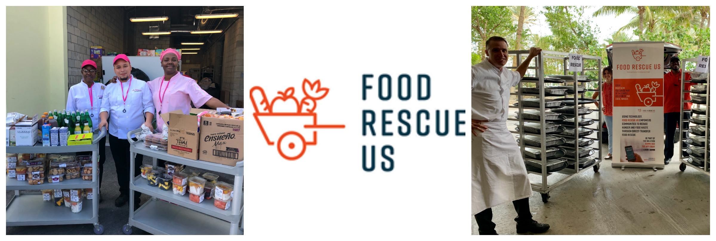 Food Rescue US-Miami