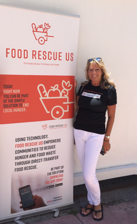 Food Rescue US-Miami Inspire305