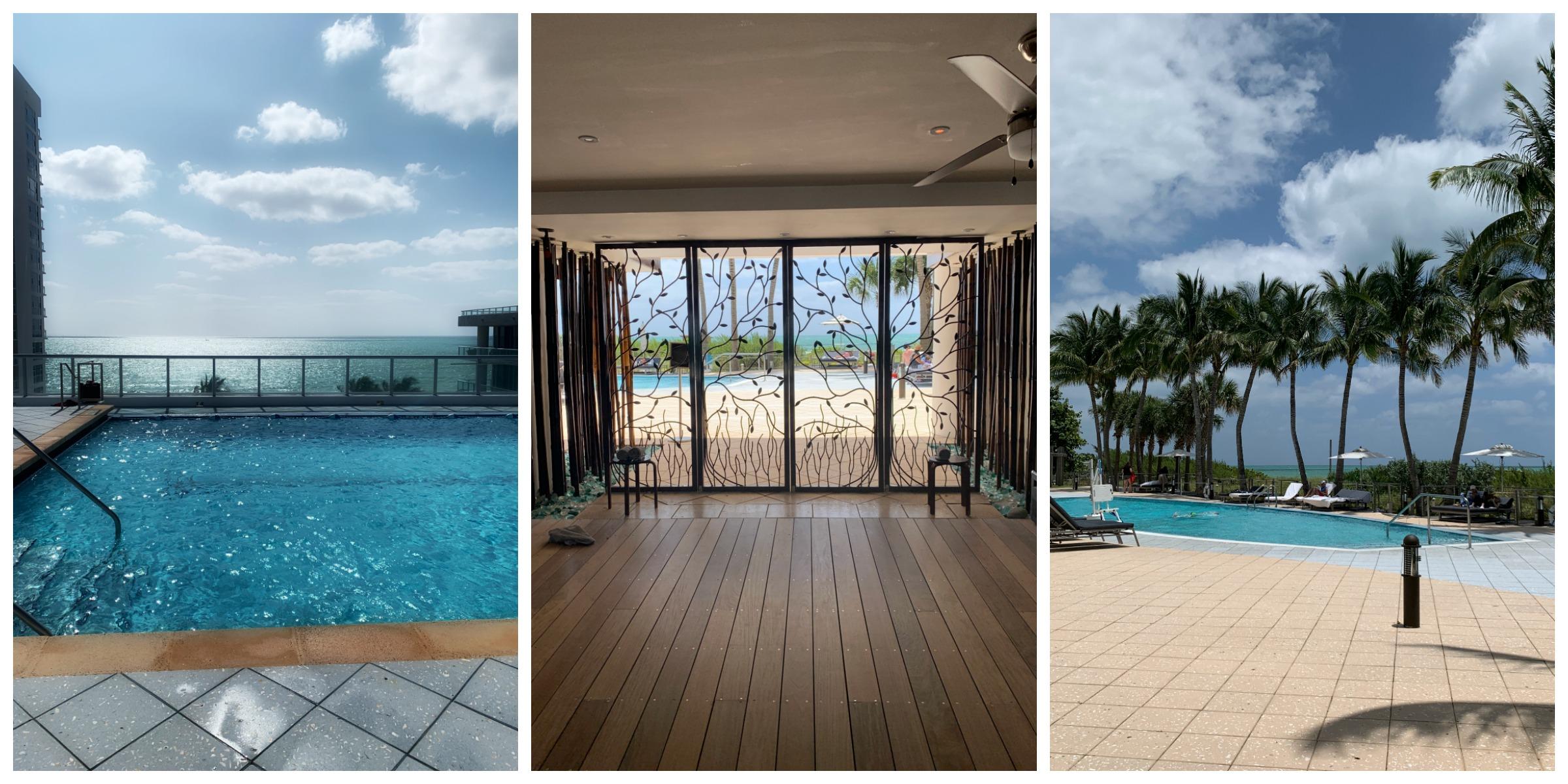 Carillon Wellness Resort Miami Beach