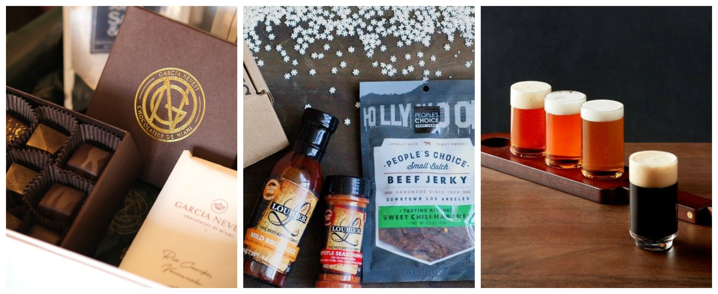 Father's Day Gift Ideas from MIAbites