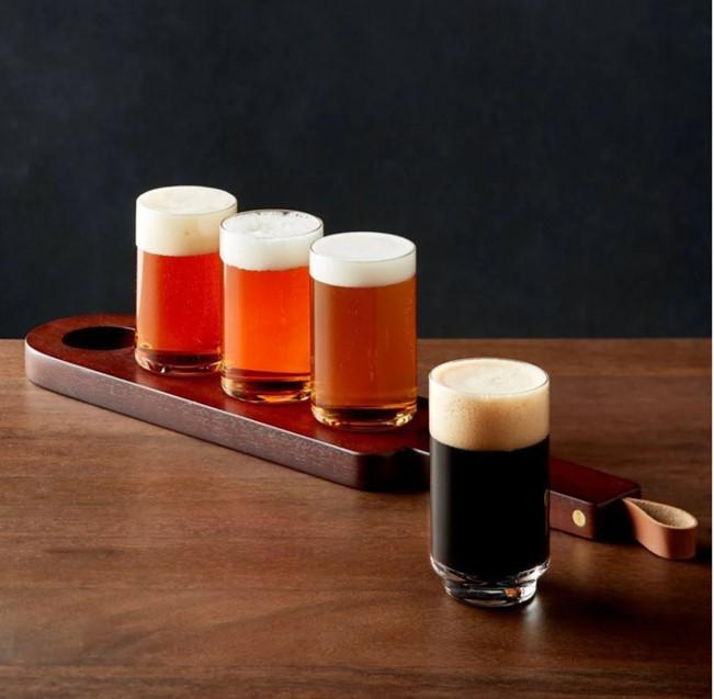 Beer Flight Tasting Kit