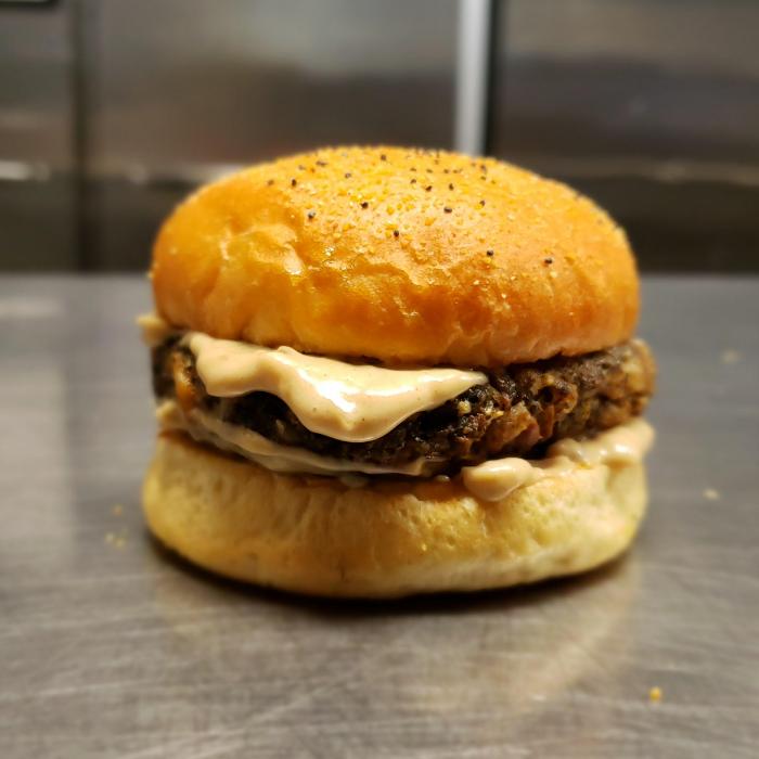 United States Burger Service Blended Burger Miami
