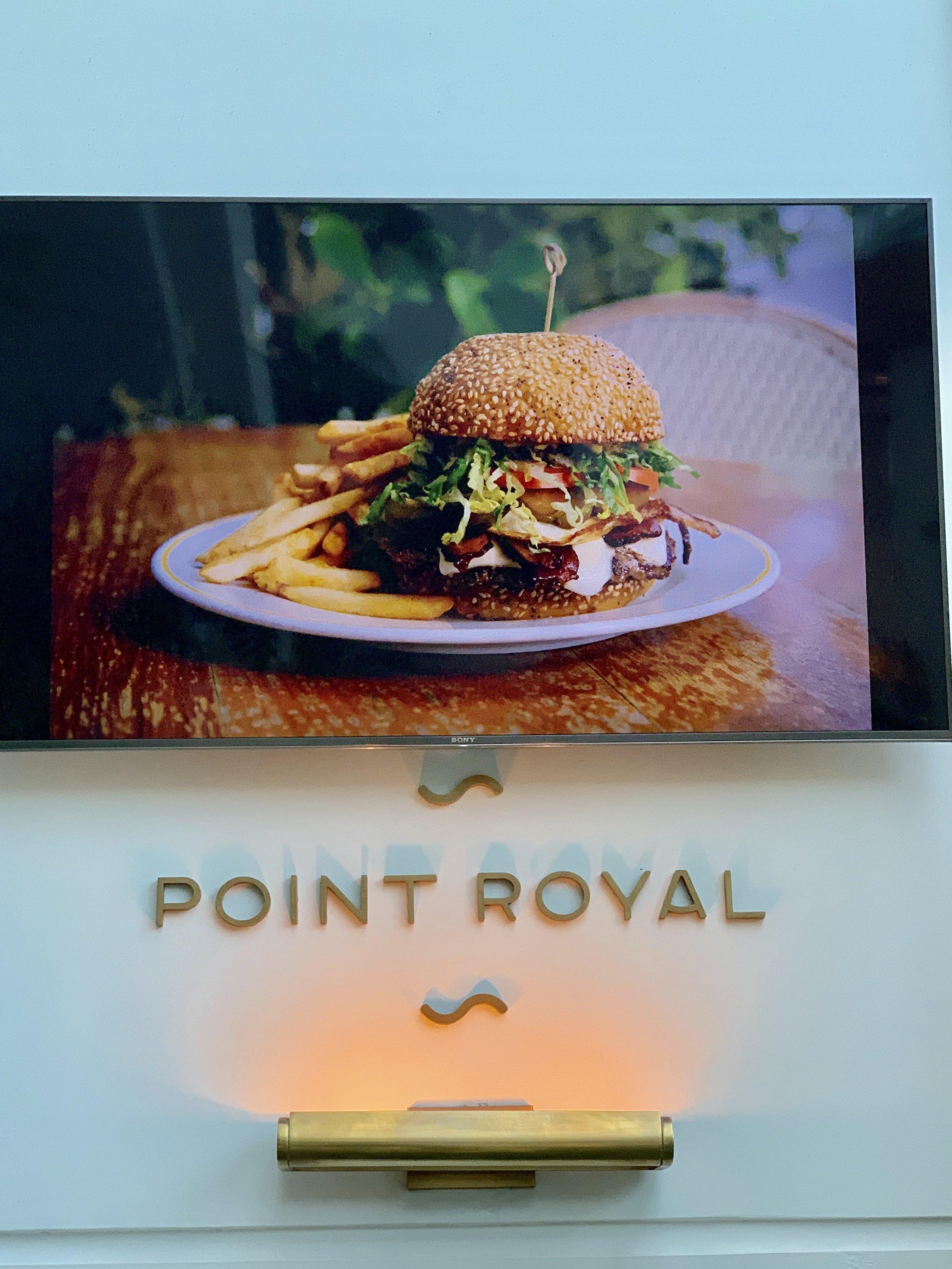 Point Royal at Diplomat Hollywood