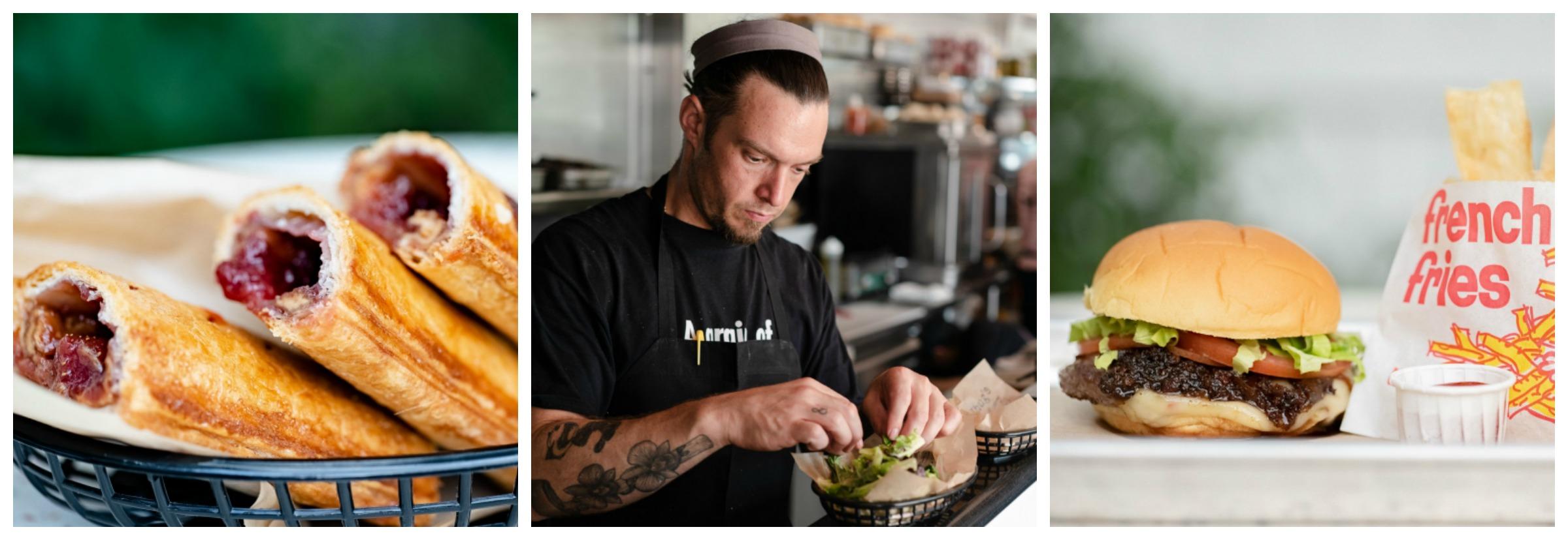 Chugs Cuban Diner Chef Michael Beltran