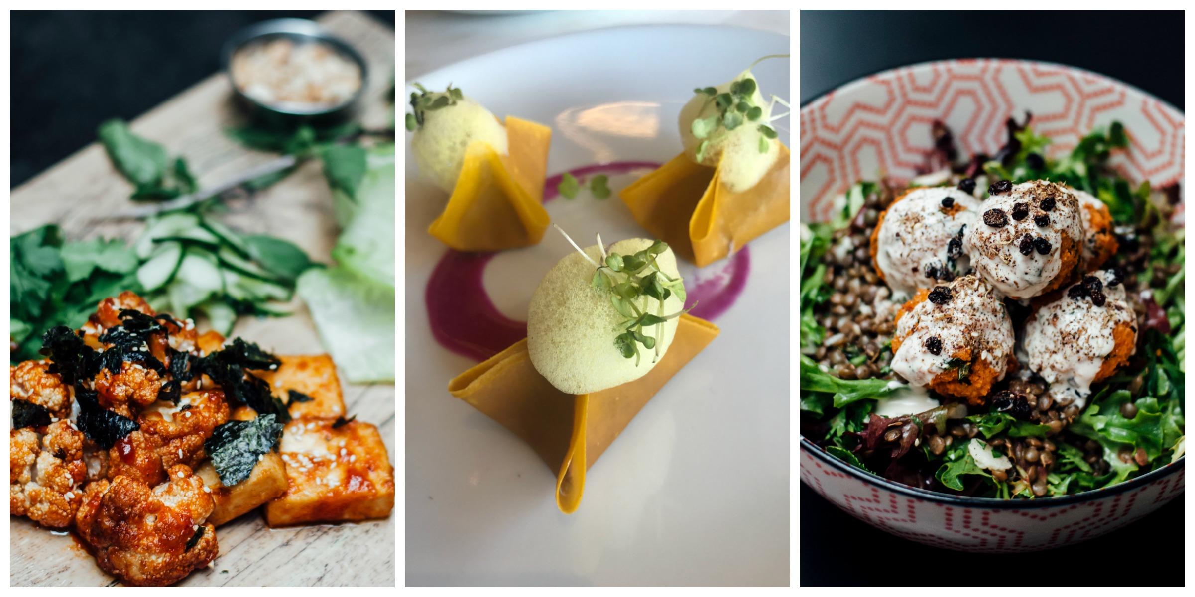 Where to eat Vegan in Miami 2019