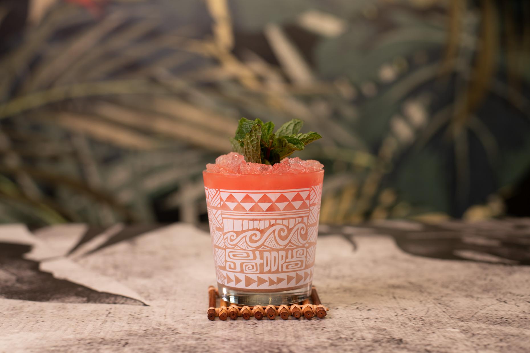Esotico Miami Nu Mai Tai Rum Day