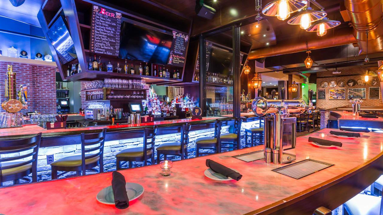 Batch Gastropub Miami