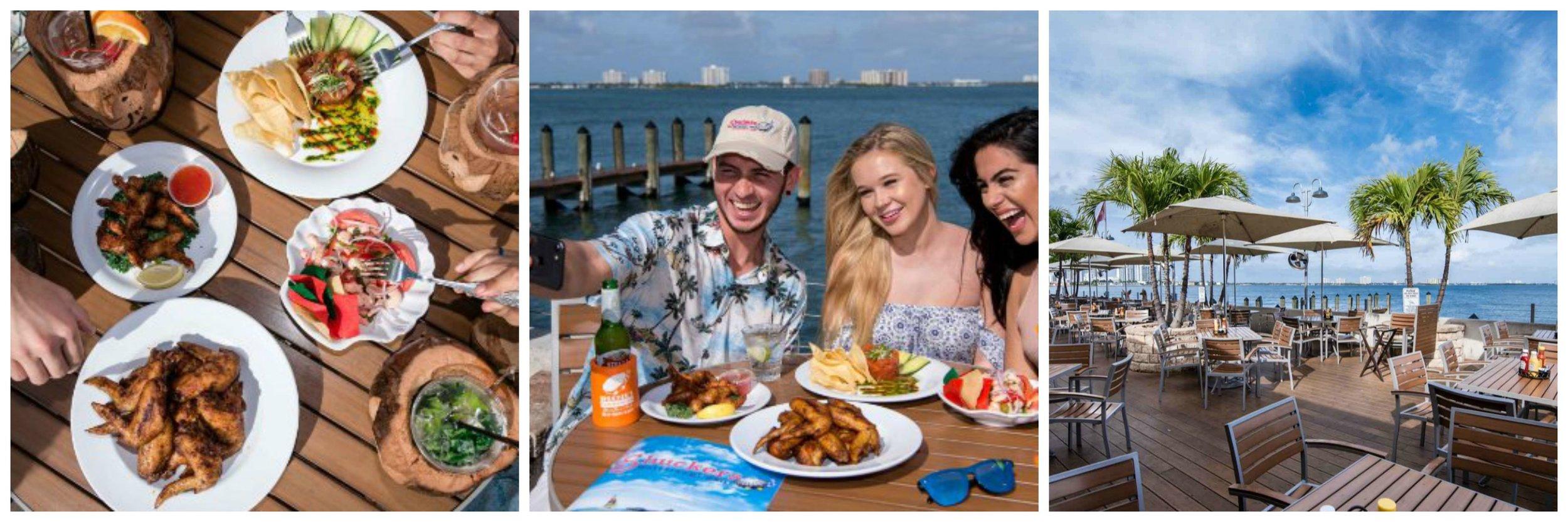 Shuckers Miami Beach