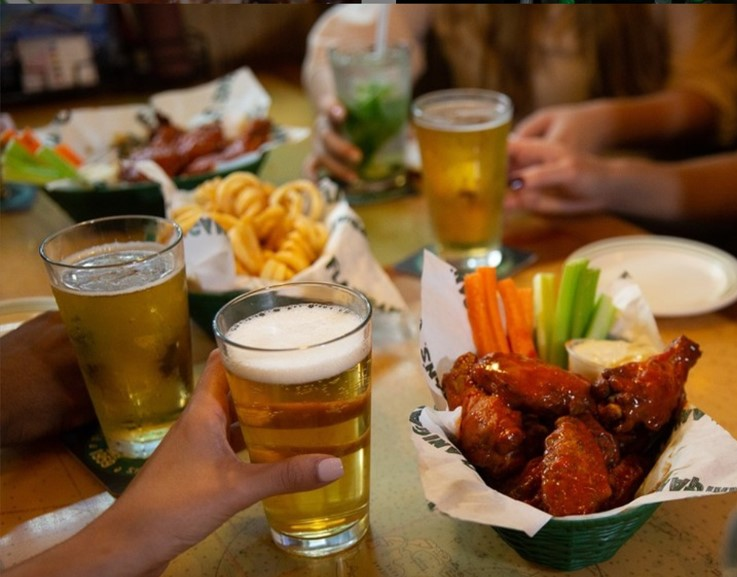 Flannigans Seafood Bar and Grill Miami