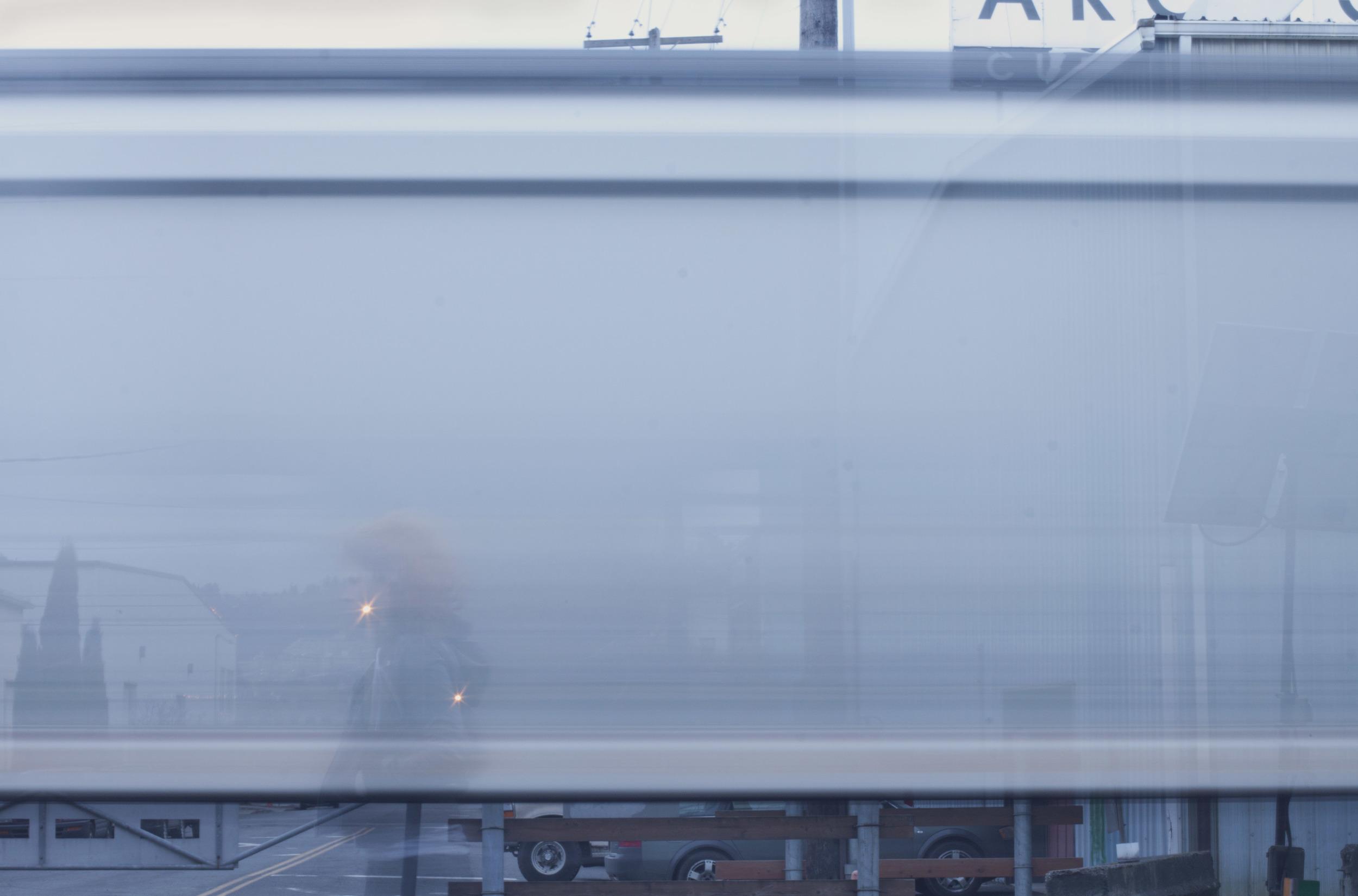 Train Yard, 2014