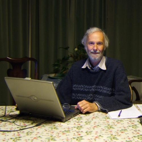 Charles Wicksteed    Computer Science Teacher <>Coding Advisor