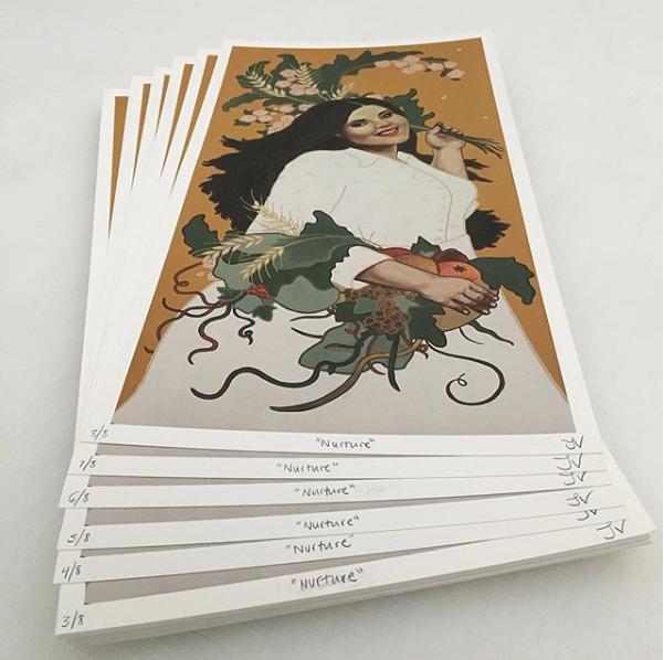 JV Prints