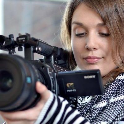 Ania Oleksiuk - Videography