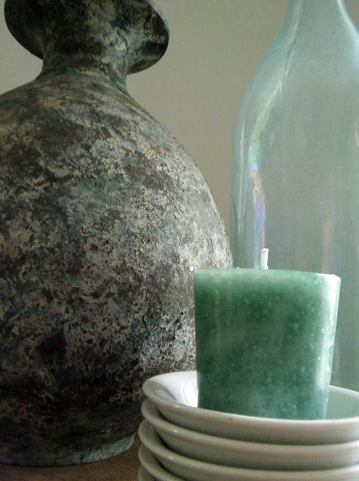 Patina Vase & Votive Candle.jpg