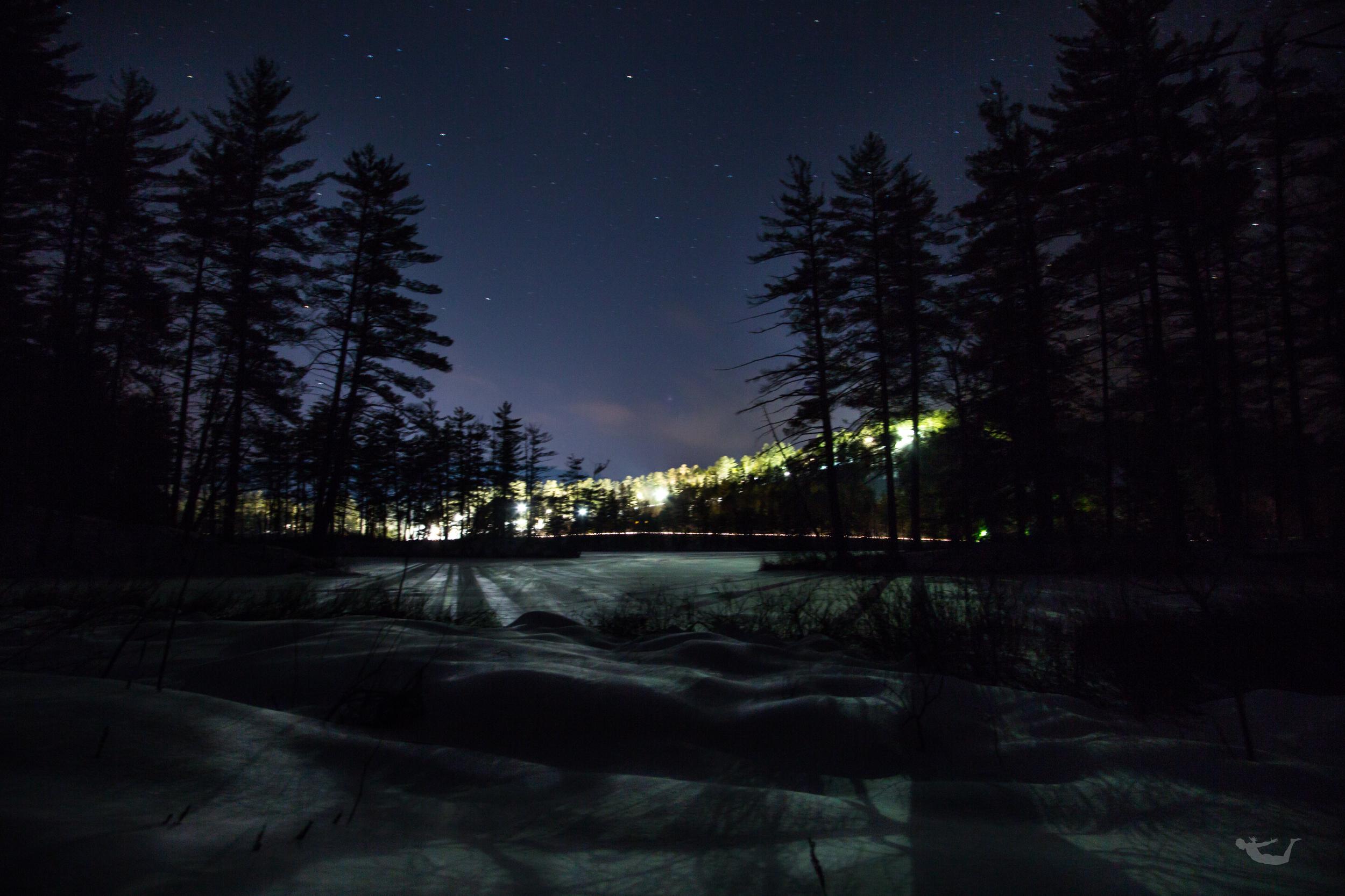 King Pine Ski Resort
