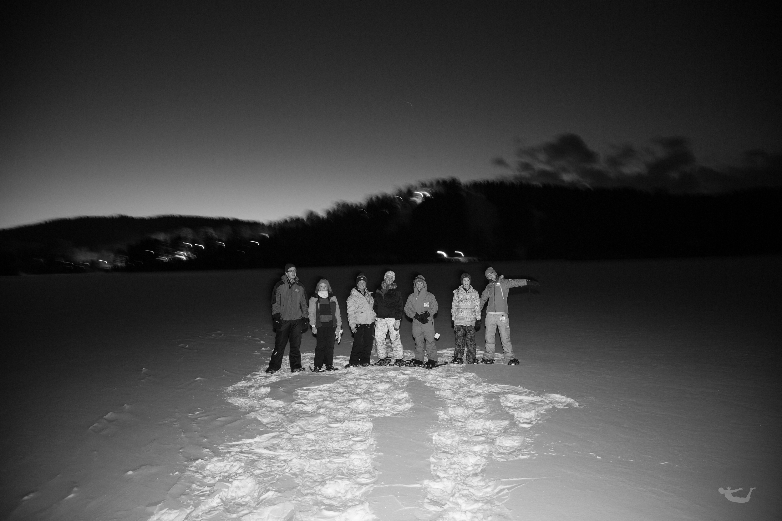 Purity Lake