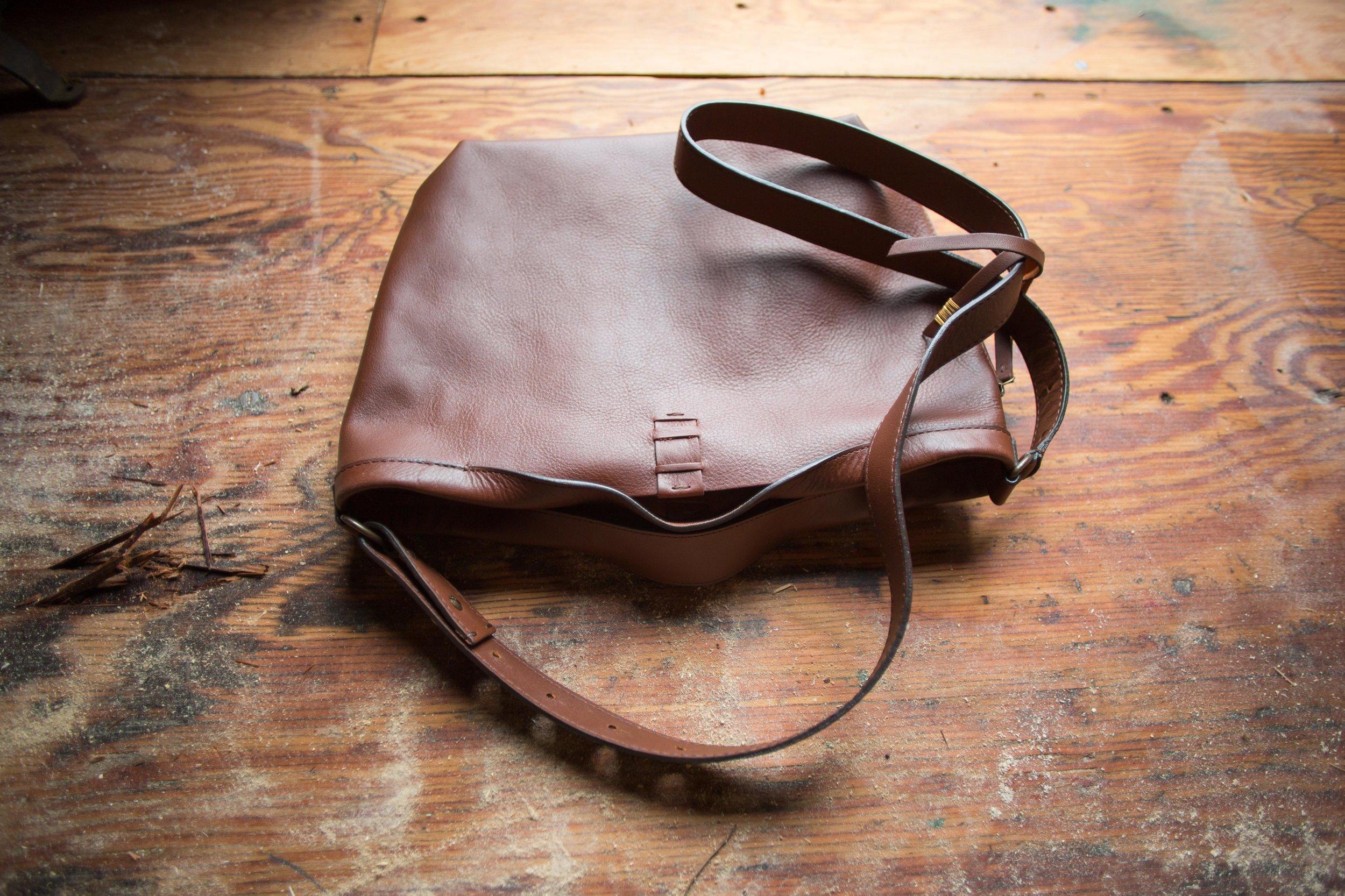 Brown Leather Purse_.JPG