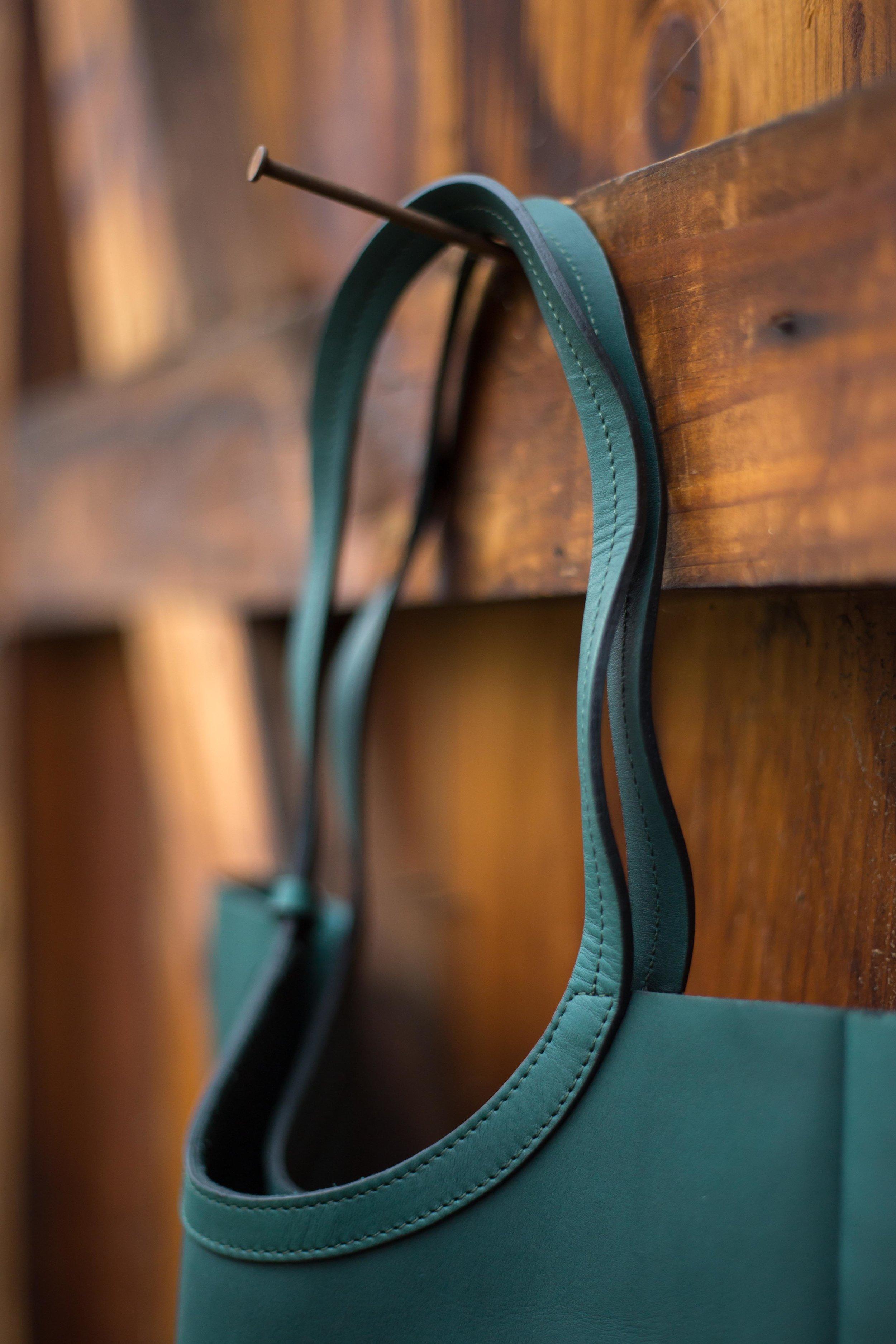 Quality Leather Purse.JPG