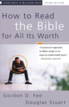 HT Read the Bible for All Its Worth  by G. Fee, D. Stuart