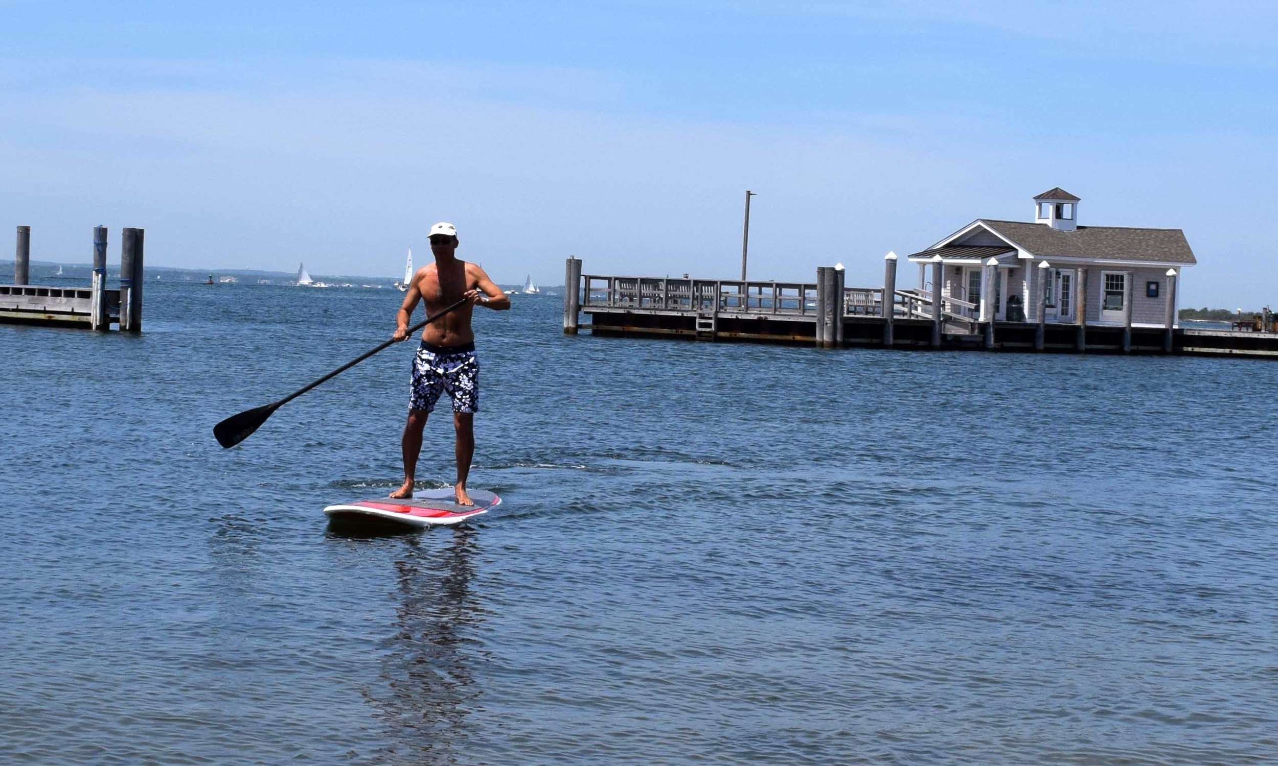 Hobie Stand Up Paddle Board