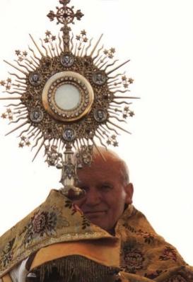 Disciple of the Eucharist