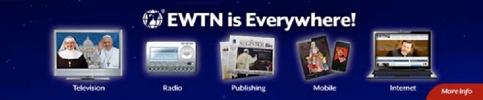 Click the image to see the EWTN Everywhere web page