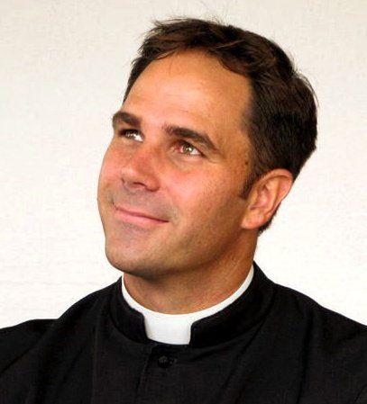 fr. donald calloway click photo for his book
