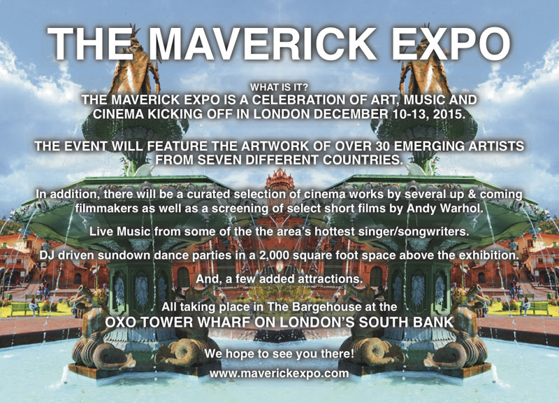 The Maverick Expo