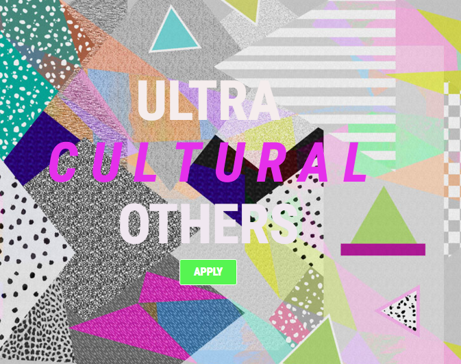 Ultracultural Others