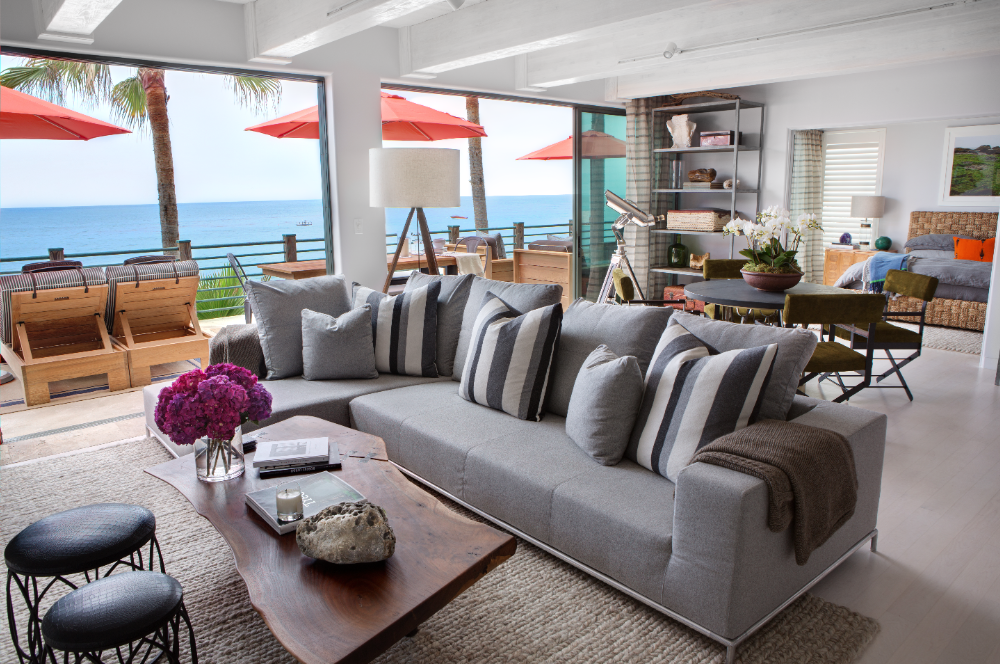 Malibu Ryan White Designs Los Angeles