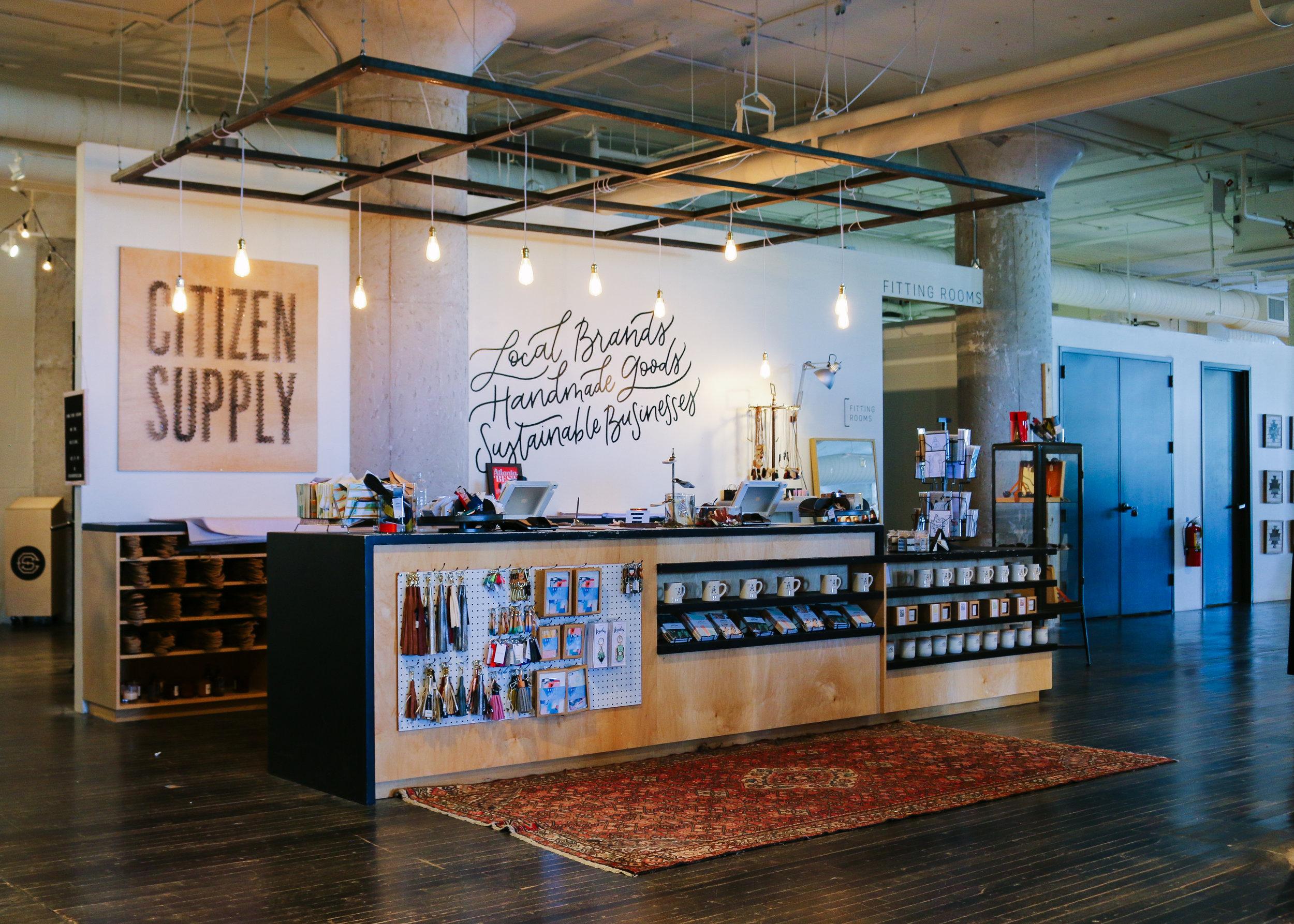 Citizen Supply