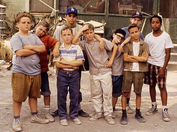 One of my favorite movies is 25 Years Old Today! ⚾️ #TheTruthRenaissance #IfItsMagic