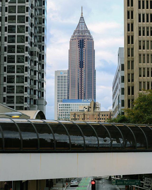 #BE_Atlanta