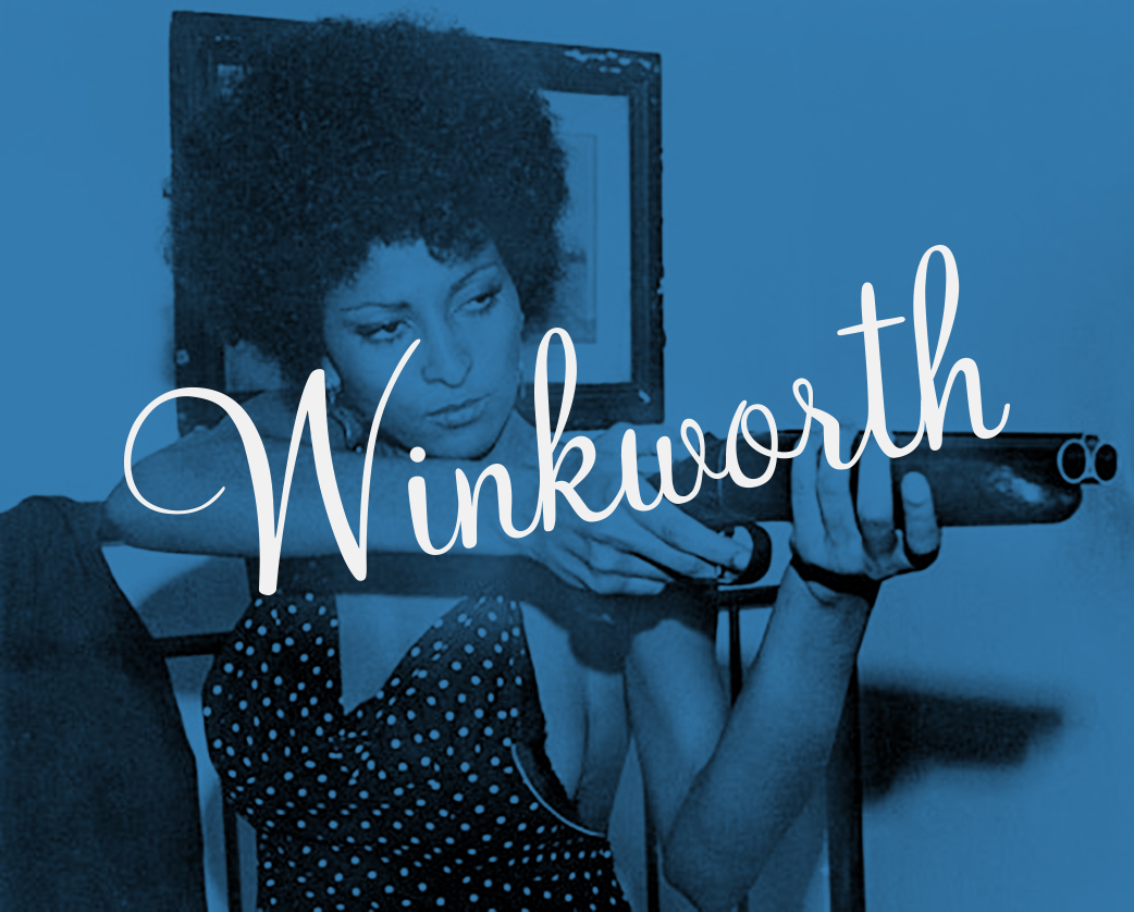 Winkworth Brand Identity & Website
