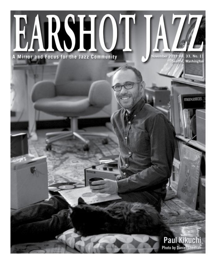 Earshot Jazz (2017)