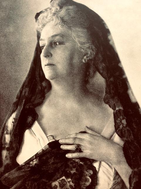 Lilli Lehman (1848-1829)