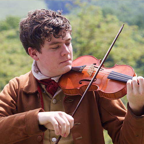 Tim Macdonald (Violin)