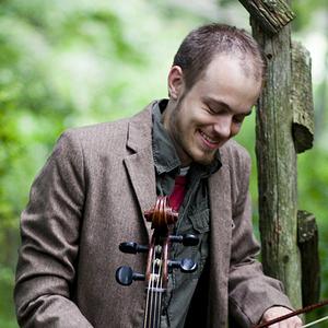 Jeremy Ward (Bass Violin)