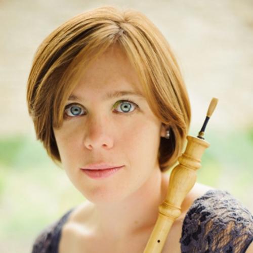 Sarah Huebsch